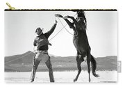 Clark Gable, The Misfits Carry-all Pouch