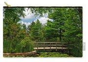 Clark Gardens Botanical Park Carry-all Pouch