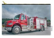 Clarks Chapel Fire Rescue - Engine 1351, North Carolina Carry-all Pouch