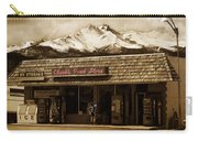 Clarks Old General Store Carry-all Pouch