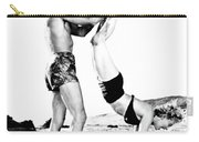 Clash By Night With Marilyn Monroe Carry-all Pouch