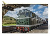 Class 31 Diesel 3 Carry-all Pouch