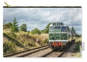 Class 31 Diesel 4 Carry-all Pouch
