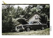Class Cars Carry-all Pouch