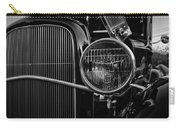Classic American Ford Coupe Carry-all Pouch