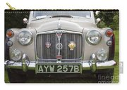 Classic Cars - Rover 110  Carry-all Pouch