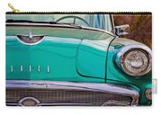 Classic Buick Carry-all Pouch