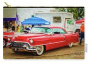 Classic Cadillac Carry-all Pouch