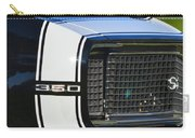 Classic Camaro Carry-all Pouch