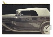 Classic Car 3 Carry-all Pouch