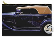 Classic Car 4 Carry-all Pouch