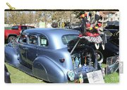 Classic Car Decorations Day Dead  Carry-all Pouch