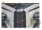 Classic Car Front End Carry-all Pouch