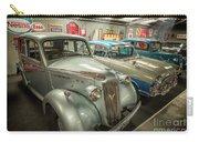 Classic Car Memorabilia Carry-all Pouch