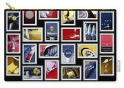 Classic Car Montage Art 1 Carry-all Pouch