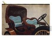 Classic Cars 1 Carry-all Pouch