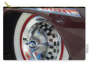 Classic Cars Mercury Carry-all Pouch