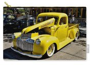 Classic Chevy Pickup Carry-all Pouch