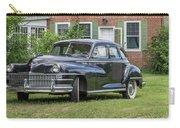 Classic Chrysler 1940s Sedan Carry-all Pouch