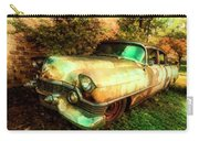 Classic Country Cadillac Painting  Carry-all Pouch