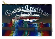 Classic Creations Carry-all Pouch
