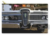 Classic Edsel Carry-all Pouch