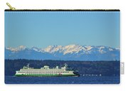 Classic Ferry Carry-all Pouch