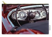 Classic Ford Convertible Interior Carry-all Pouch