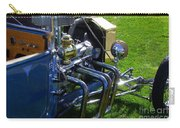 Classic Ford Hotrod Carry-all Pouch