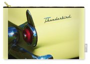 1955 Ford Thunderbird Carry-all Pouch