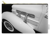 Classic Lines Carry-all Pouch by Aaron Berg