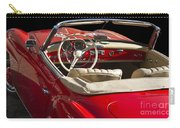 Classic Mercedes Benz 190 Sl 1960 Carry-all Pouch