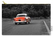 Classic Old Ford Mercury Carry-all Pouch