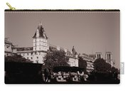 Classic Paris 12c Carry-all Pouch