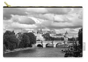 Classic Paris 5 Carry-all Pouch