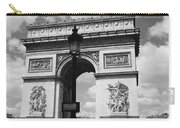 Classic Paris 6 Carry-all Pouch