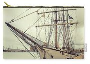 Classic Sail Ship Carry-all Pouch