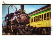 Classic Steam Train No 29 Carry-all Pouch