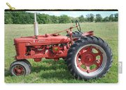 Classic Tractor Carry-all Pouch