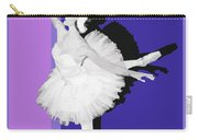 Classical Ballet Carry-all Pouch