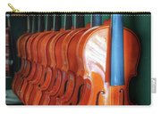 Classical Violins Carry-all Pouch