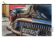 Classics Of Havana Carry-all Pouch