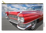 Classy - '64 Cadillac Carry-all Pouch