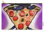 Classy Pizza Carry-all Pouch