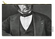 Claude Bernard, French Physiologist Carry-all Pouch by Photo Researchers