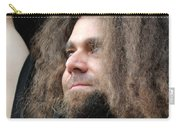Claudio Sanchez Of Coheed And Cambria Carry-all Pouch