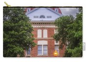 Clay County Courthouse Carry-all Pouch