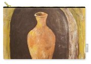 Clay Vase Carry-all Pouch