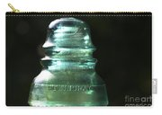 Clean Glass Carry-all Pouch