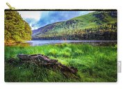 Clear Waters Of Glendalough Carry-all Pouch
